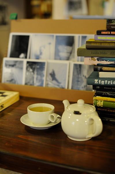 Mint tea. Credits Mint Vinetu