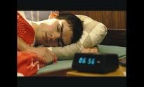 Home Game / Hjemmekamp (2005, 10 min.), dir. Martin Lund. A screenshot from the film