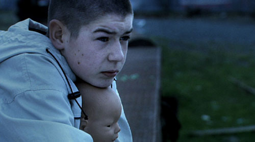 Frankie, short film by Darren Thornton