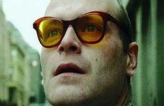 Natural Glasses, short film by Jens Lien.