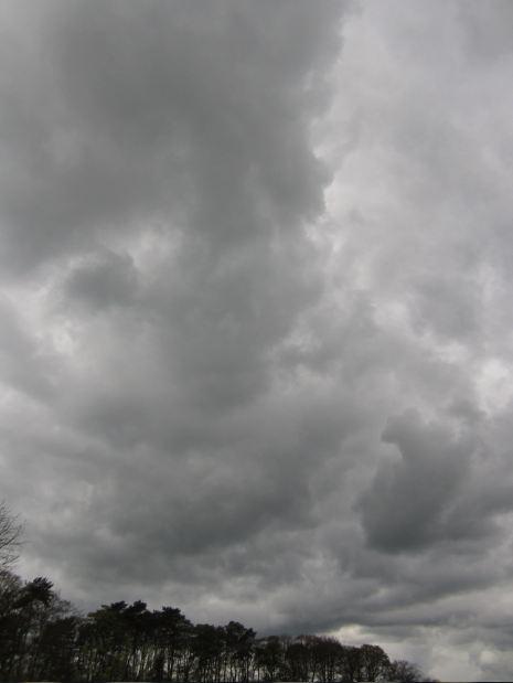 Nuvole / Clouds. Credits Davide Ferrari