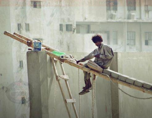Credits Uzair Qadri - Humans of Karachi