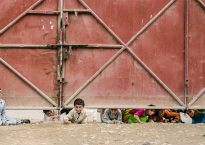 Credits Mariam Iqbal - Humans of Karachi