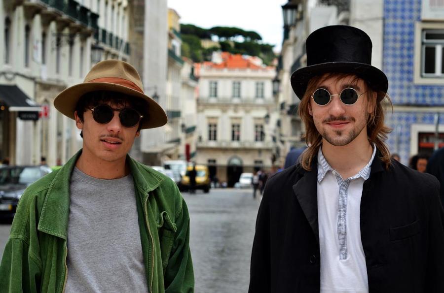 Credits João Sá Leão - Humans of Lisbon