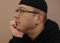 Gintaras Grajauskas, Lithuanian poet