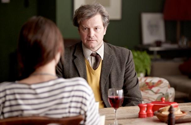 Steve coming for tea, Rupert Friend