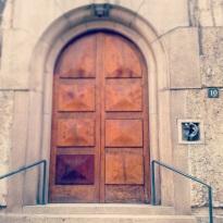 Green Ear in Milano - Jurgita Po.Alessi, Bastart Web Magazine