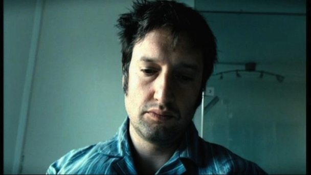 Maybe One Day (2009, 5 min.), dir. Chris Cottam. A screenshot from the film.