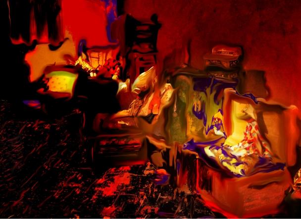 Dankwart Bakermat - Memory in the attic