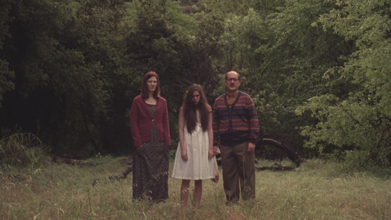 The Cub (2013), a Sundance selected short film by Riley Stearns. A screenshot from the film.