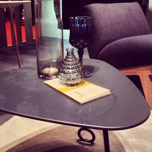 Former and Chocolate Naive at Milan Design Week 2014. Credit Jurgita Po.Alessi / Bastart Magazine