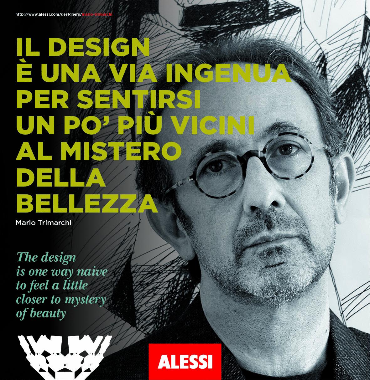 La Stanza dello Scirocco by Mario Trimarchi, designer. Credit Alessi