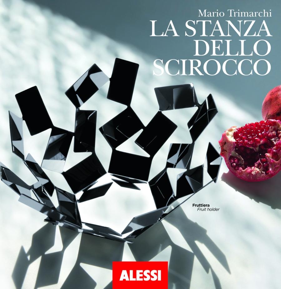 La Stanza dello Scirocco by Mario Trimarchi. Credit Alessi