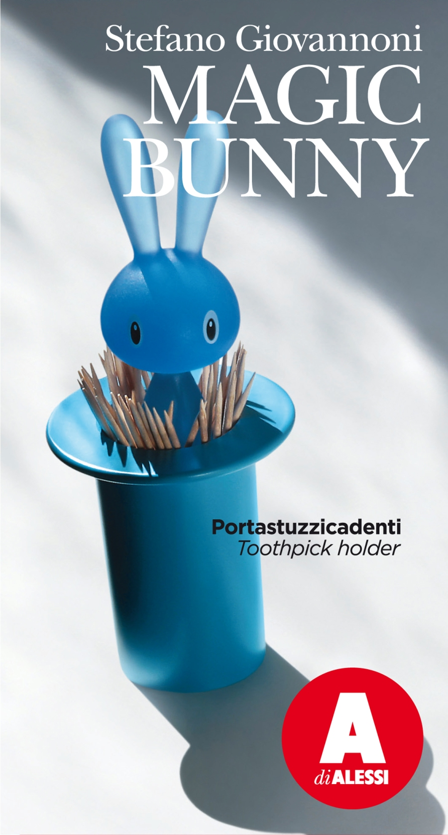 Magic bunny_Stefano Giovannoni_product