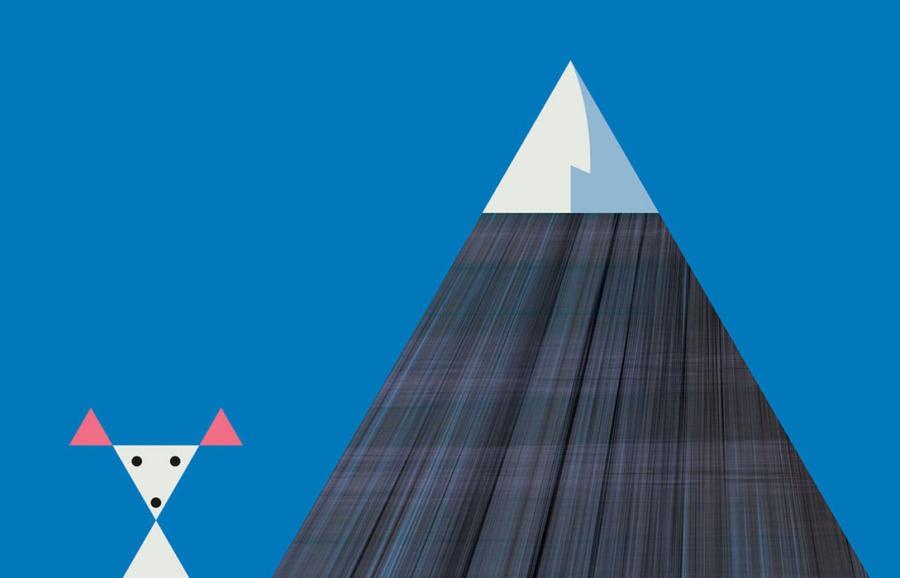 Rimantas Rolia Digital Debut Bologna Childrens Book Fair 2014 - 2