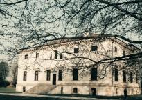 Villa Pisani at Bagnolo di Lonigo